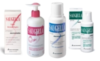 Saugella Girl Detergente 200 ml