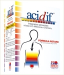 Acidif Integratore 90 cpr
