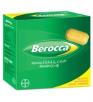 Berocca Plus Integratore 30 cpr