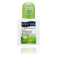 Lycia Antiodorante Total Fresh 75 ml