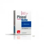 Pineal Notte Compresse Integratore