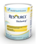 Nestle Linea Alimentazione Speciale Resource® ThickenUp Integratore 227g Neutro