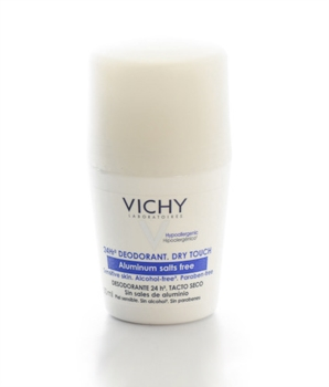 Vichy Linea Deo Anti-Traspirante Deodorante Mineral 24h Roll-on 50 ml