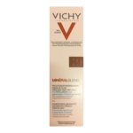 Vichy Make up Linea Mineralblend Fondotinta Idratante Fluido 30 ml 11 Granite