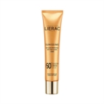 Lierac Linea Sole Sunissime SPF50 BB Fluide Colorata Anti Age Global Viso 40 ml
