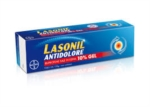Lasonil Antidolore Gel120g 10