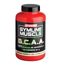 ENERVIT Gymline Muscle BCAA 95%