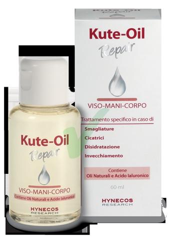 Kute-Oil Repair 60 ml