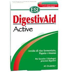 Digestivaid Active