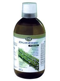 Diurerbe Forte Sciroppo 500 ml