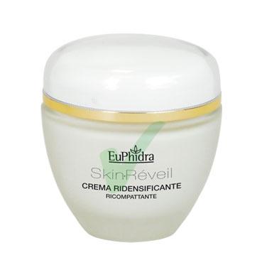 EuPhidra Linea Skin Reveil Crema Ridensificante Ricompattante Pelli Secche 40 ml