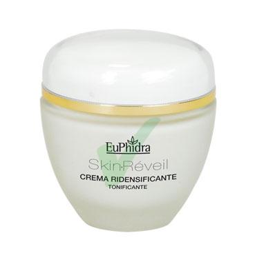 EuPhidra Linea Skin Reveil Crema Ridensificante Tonificante Pelli Miste 40 ml