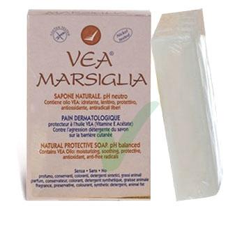 VEA Linea Pelli Sensibili Sapone Naturale Delicato a pH Neutro 100 g