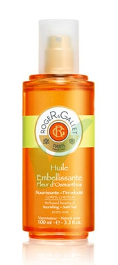 Roger&Gallet Linea Fleur d'Osmanthus Euforizzante Olio Profumato Corpo 100 ml