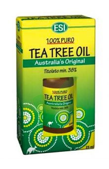 Esi Linea Benessere Vie Respiratorie Tea Tree Oil Decongestionante 10 ml