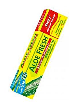 Esi Linea Igiene Orale Aloe Fresh Smile Dentifricio con Microsfere 100 ml