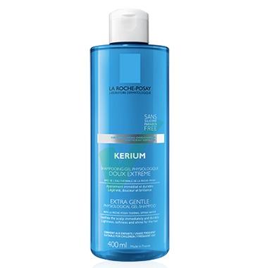 La Roche Posay Linea Kerium Doux Extreme Shampoo Gel Fisiologico 400 ml