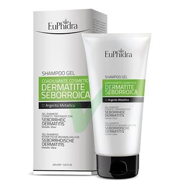 EuPhidra Linea Capelli Trattamento Dermatite Seborroica Shampoo 200 ml