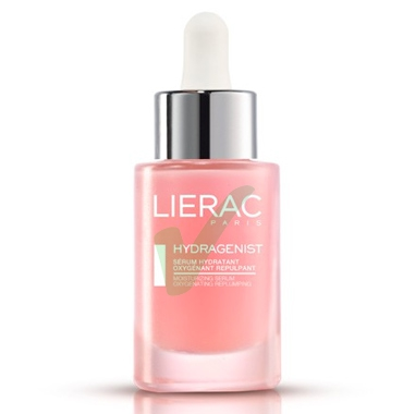Lierac Linea HYDRAGENIST Siero Ossigenante Idratante Rimpolpante 30 ml