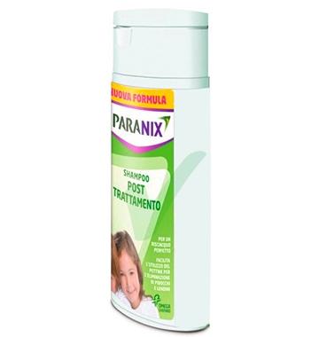 Paranix Linea Anti-Pediculosi Paranix Shampoo Delicato Post Trattamento 100 ml