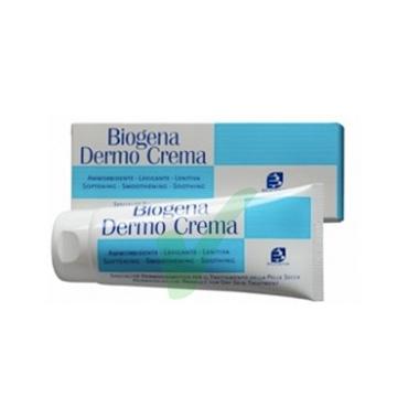 Biogena Linea Pelle Sana Dermocrema Crema Ultra-Delicata Lenitiva 200 ml