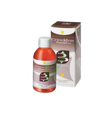 Biogena Linea Capelli Sani Crinegras Shampoo Anti-Forfora Capelli Grassi 200 ml