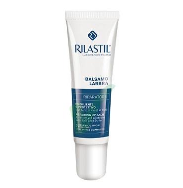 Rilastil Linea Nutriente Profonda Trattamento Riparatore Protettivo Labbra 15 ml