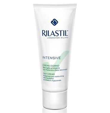Rilastil Linea Intensive Anti-Invecchiamento Crema Viso Idratante Giorno 50 ml