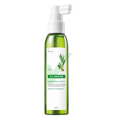 Klorane Capelli Linea Ulivo Shampoo Anti-Età Nutriente Rivitalizzante 100 ml