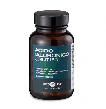 Bios Line Linea Articolazioni Sane Principium Acido Ialuronico Joint 60 Capsule