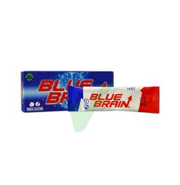 Named Linea Benessere Mentale Blue Brain Integratore Alimentare 10 Buste