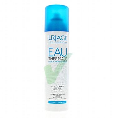 Uriage Linea Rinfrescante Lenitiva Eau Thermale Acqua Pelli Delicate 50 ml