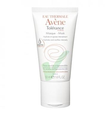 Avene Linea Tolerance Extreme Maschera Pelli Iper-Sensibili ed Allergiche 50 ml