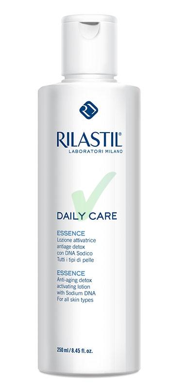Rilastil Linea Daily Care Essence Trattamento Detossificante Anti-Età 250 ml