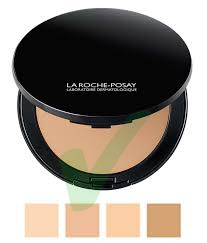 La Roche Posay Trucco Linea Toleriane Compact Fondotinta Crema Color 10