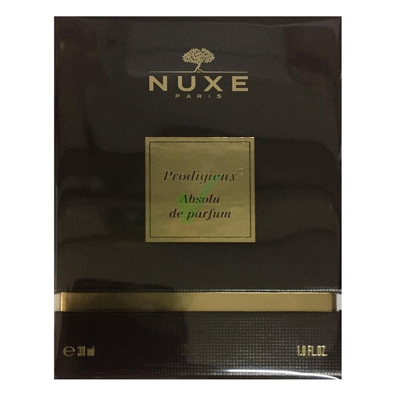 Nuxe Linea Prodigieux Absolu De Parfum Profumo Donna Eau de Parfum 30 ml