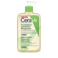 CeraVe Olio Detergente Idratante 473 ml