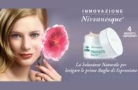 Nuxe Linea Nuxuriance Ultra Rimpolpante Anti Età Globale Maschera Roll on 50 ml