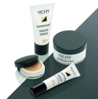Vichy Make up Linea Dermablend 3D Correction Fondotinta Elevata Coprenza 30ml 55